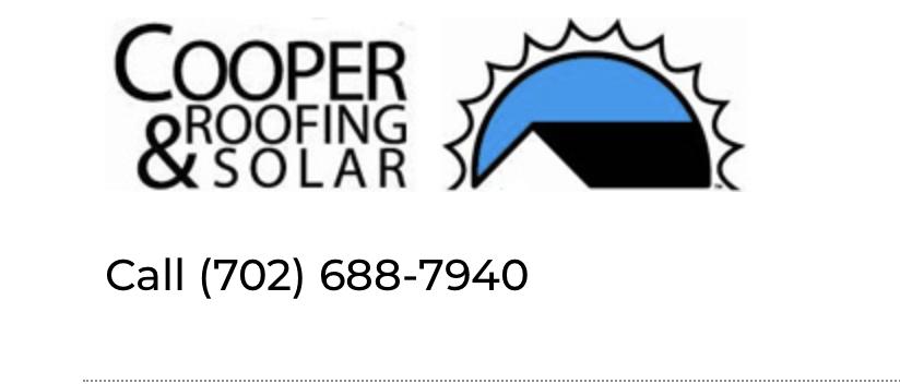 Cooper Roofing