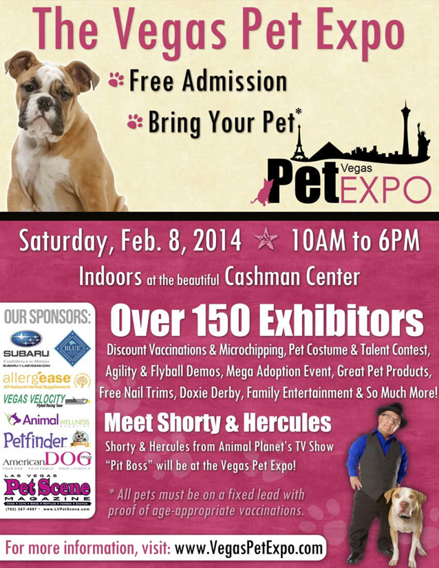 2014_Vegas_Pet_Expo_Flyer_Small