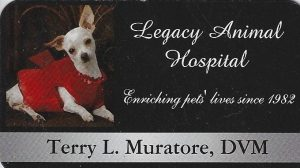 Legacy Animal Hospital Henderson NV